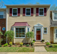 5340 Anchor Ct Fairfax Station, VA 22032