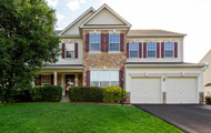 8473 Lanier Overlook Ct Manassas, VA  20136